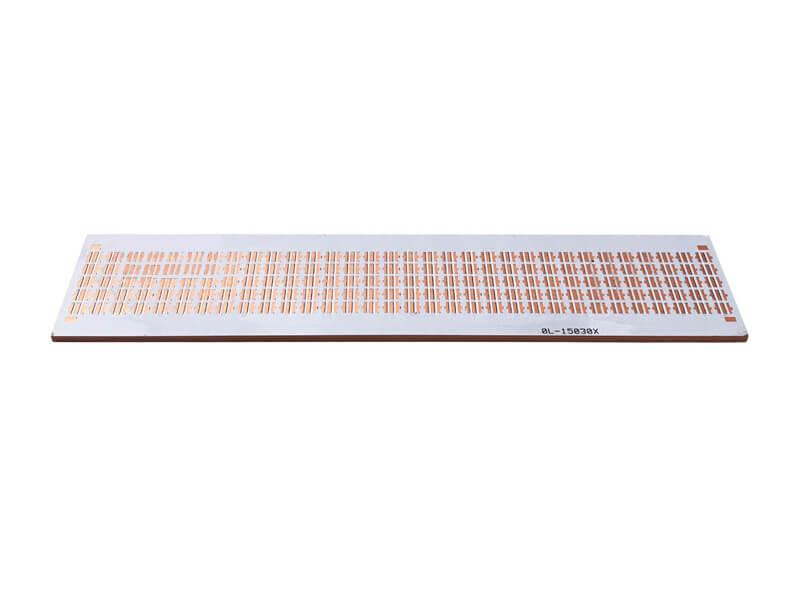 Single Sided copper based PCB, make pcb, 3535 led pcb board, Keyou PCB