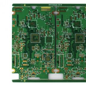HDI PCB5