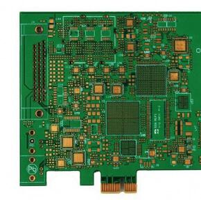 HDI PCB4