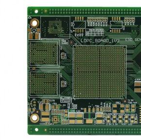 HDI PCB2