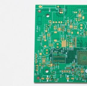 HDI PCB 1