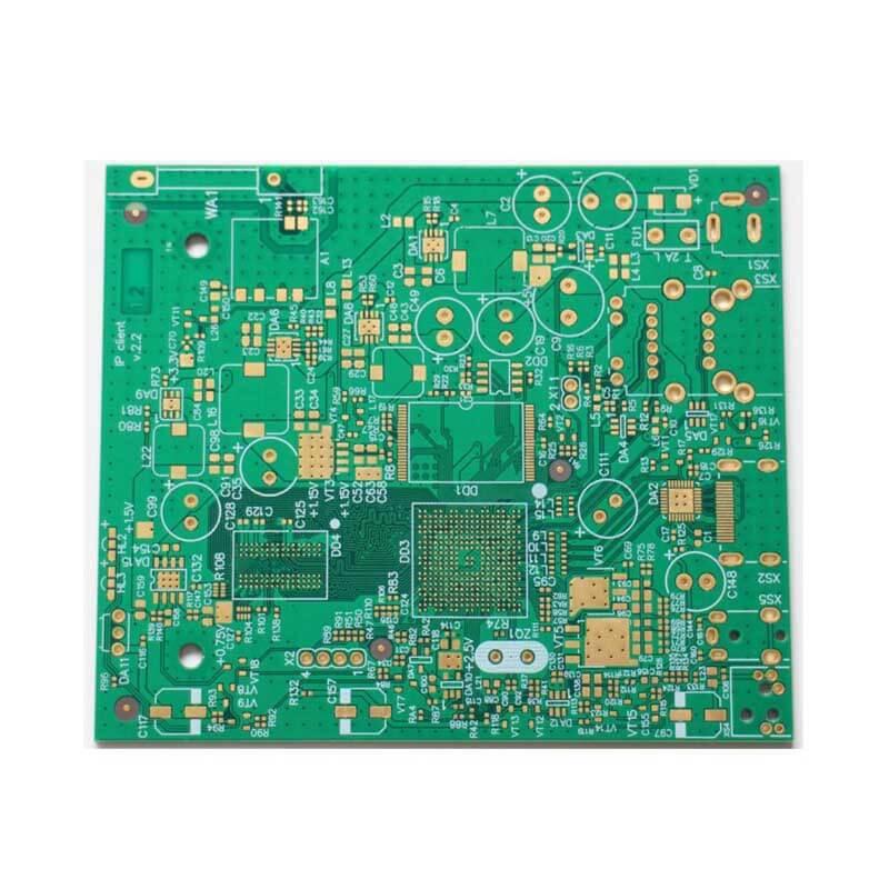 6 layers HDI PCB