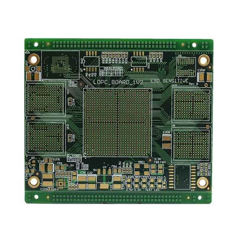 10 LayerHDI PCB