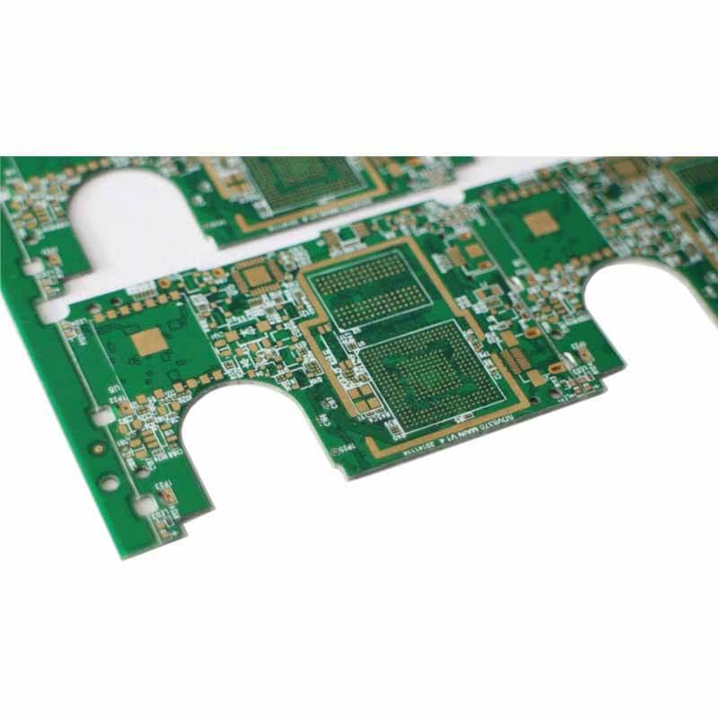 8 LayerHDI PCB, placa pcb, waterproof pcb, Keyou PCB