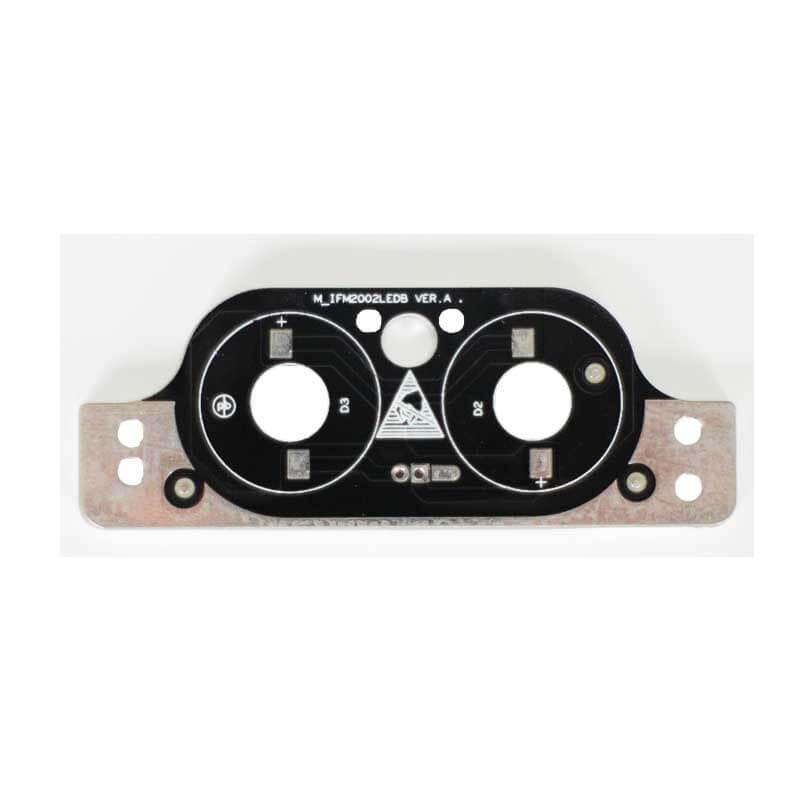 1 Layer Aluminum base PCB, power inverter pcb board, eagle pcb, Keyou