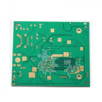 High Voltage PCB Connectors