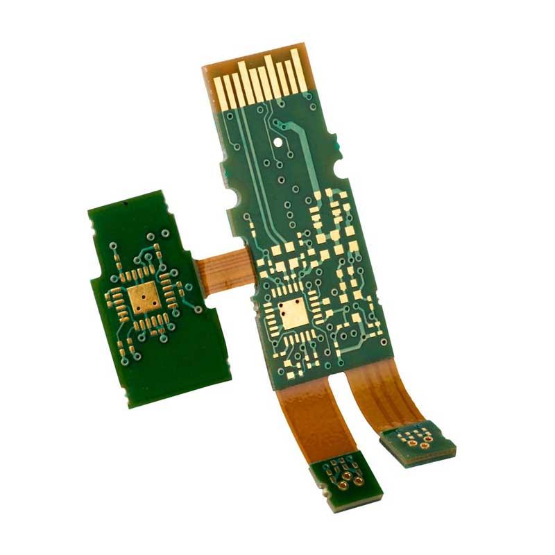 Rigid-flex pcb1