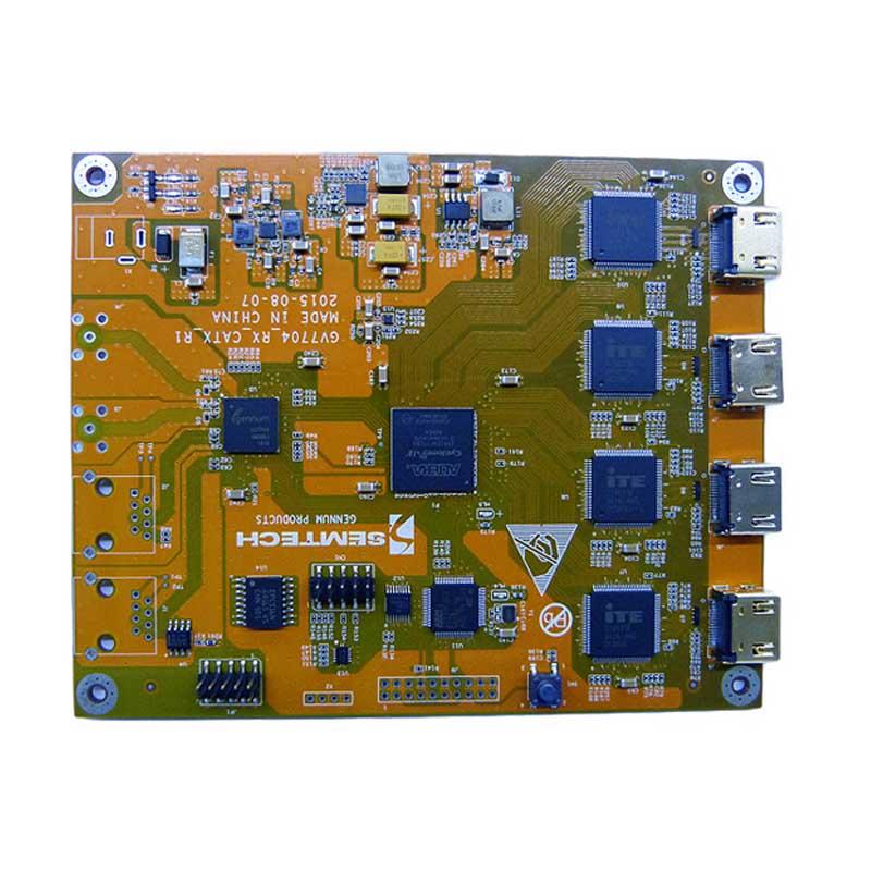 PCB ASSEMBLY-7