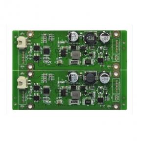 High Quality PCBA,m3 94v 0 PCB Assembly, Radio PCBA, Keyou