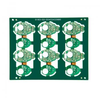 94v0 Transformer PCB