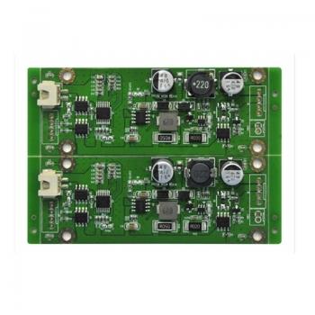 m3 94v 0 PCB Assembly