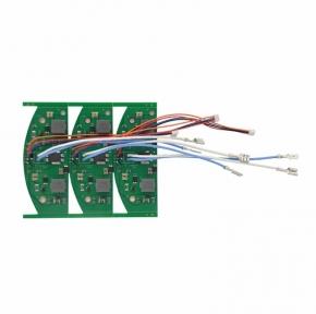 Flexible PCBA,Wireless PCBA,Aluminium PCBA,Keyou