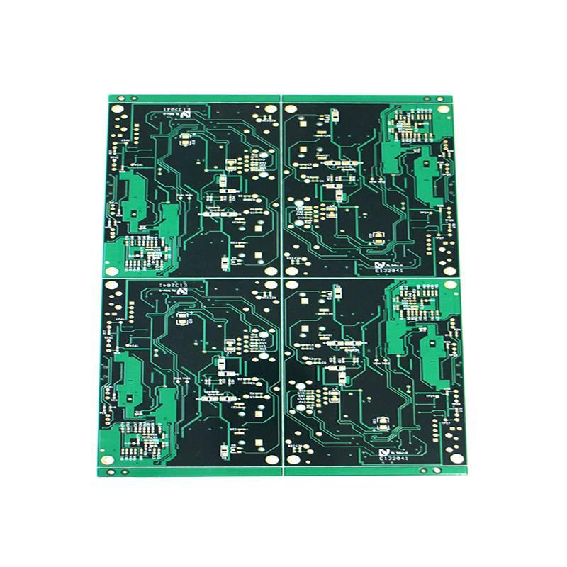 Camera 6 Multilayer PCB