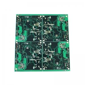 HDI (High Density Interconnect board)