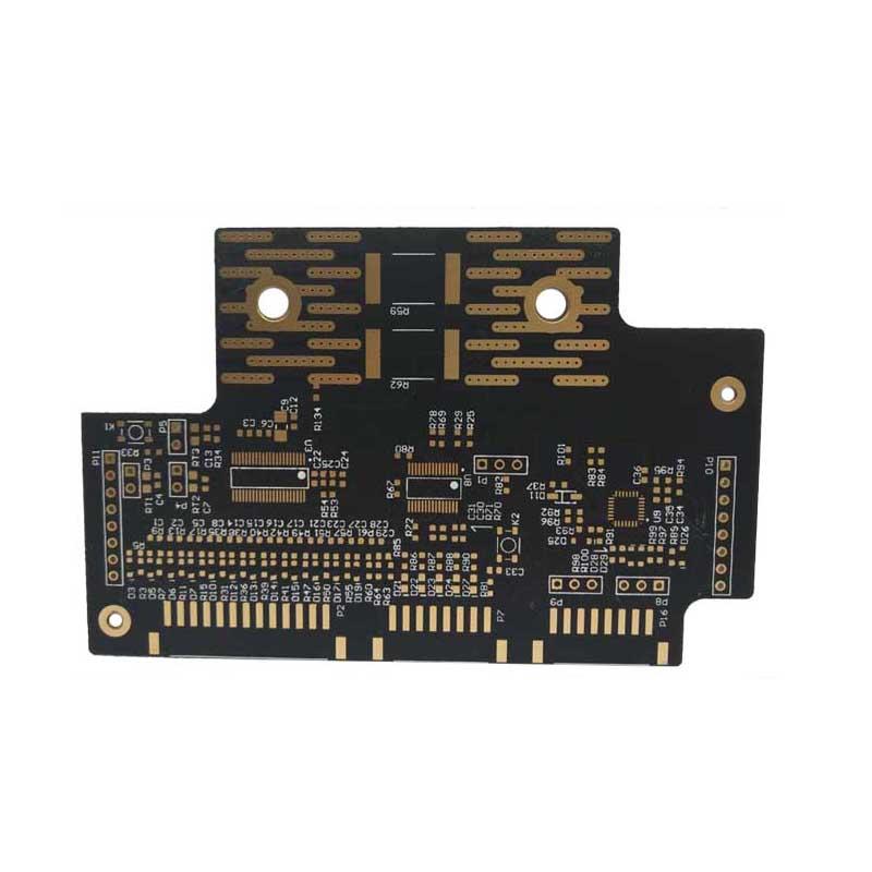 4 Multilayer PCB