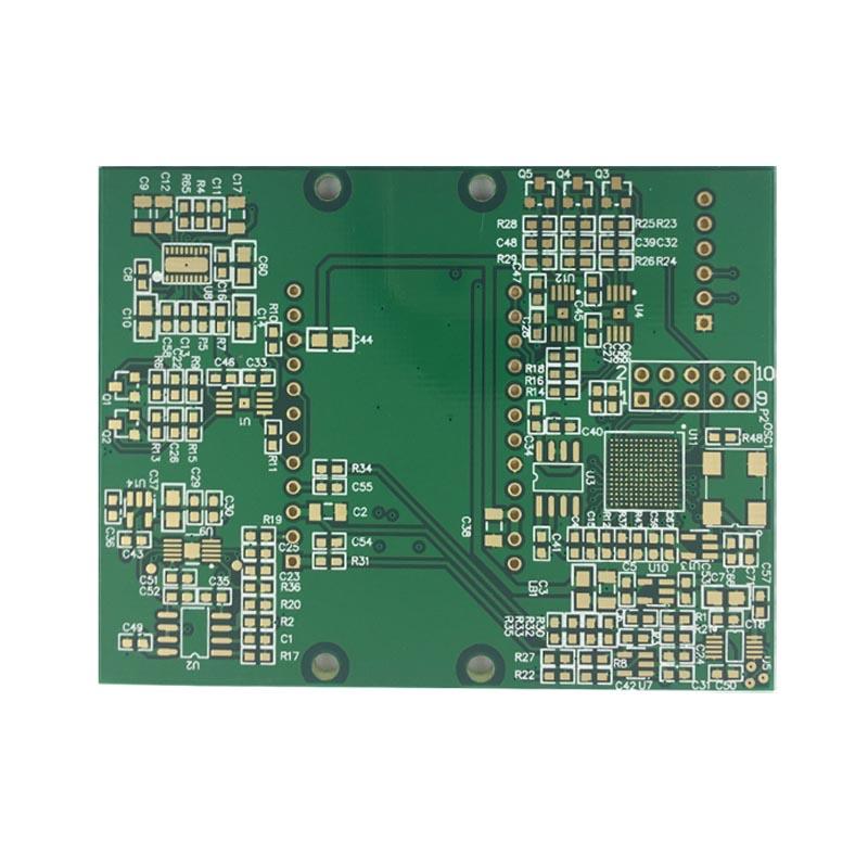 PCB Board Layout Design
