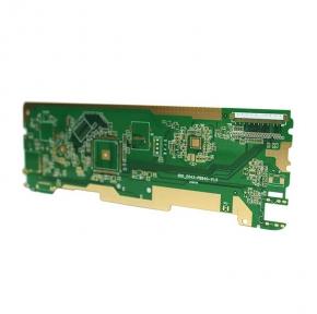 Inverter AC Universal PCB, PCB for Single Led,Laser Depaneling PCB,Keyou