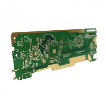 Laser Depaneling PCB