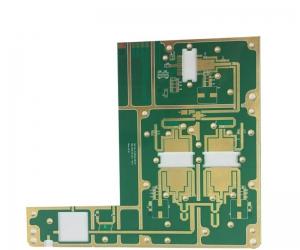 6 layers Printed circuit board