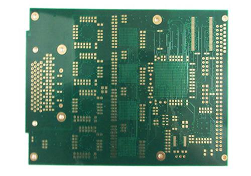 multilayer board