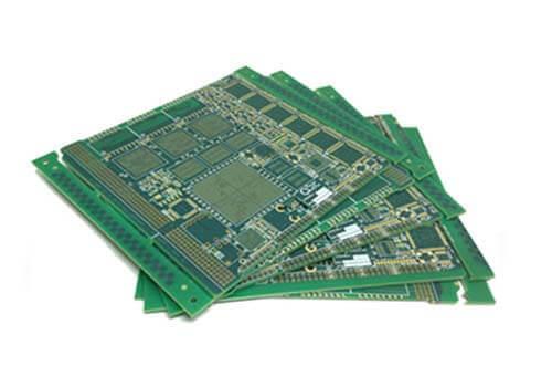 Printed Circuit Board History