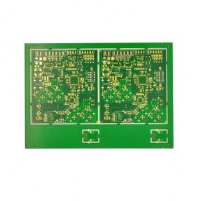 Smart devices control pcb board solution provider smart home pcb board design