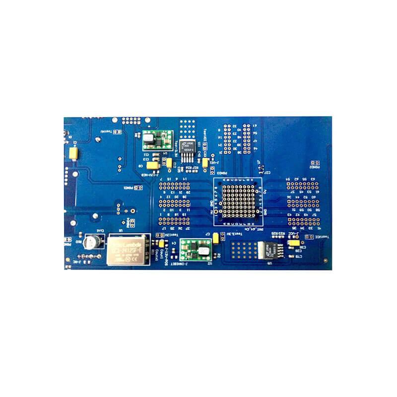 Electronics Assembly Pcb Manufacturer,PCBA Machine,Led PCBA Board,Keyou