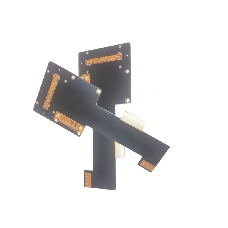 Shenzhen Manufacturer Custom Rigid-flex Printed Circuit Boards