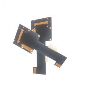 Custom Rigid-flex PCB,3 Phase Inverter PCB,94v 0 PCB Led Board,Keyou