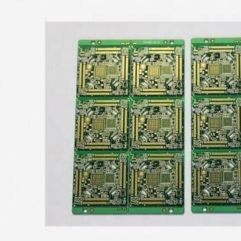 HDI-PCB-Shenzhen-Custom-Printed-Circuit-Board