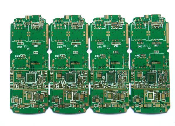 Impedance HDI PCB