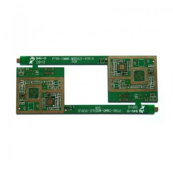 Water Level Sensor PCB