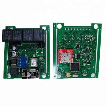 Customized-refrigerator-pcb-board-pcba-pcb-assembly