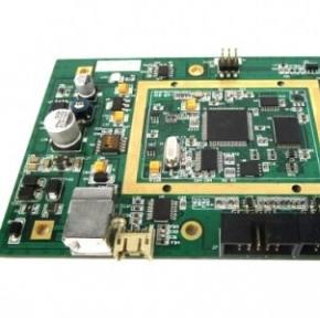 PCB Circuit Boards Electronic,PCBA Relay 24v,Motor PCBA,Keyou