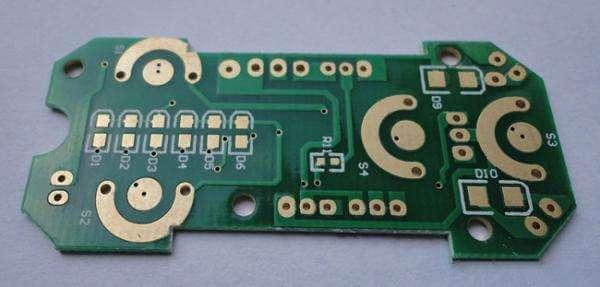 circuit board material