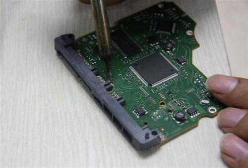 PCB repair experience