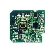 Custom multilayer PCB