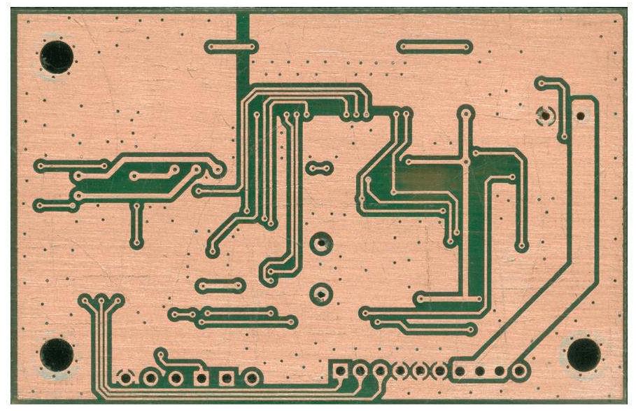 PCB copy board
