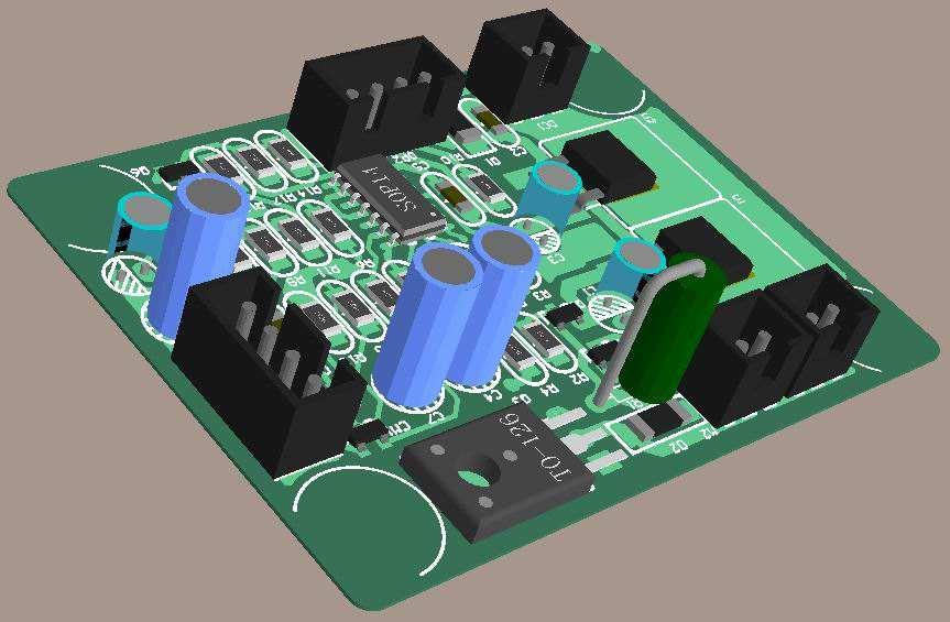 PCB design basics: detailed PCB design process