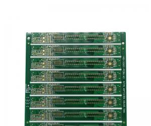 Industrial equipment 6-layer PCB, pcb layout design,rigid pcb,Keyou