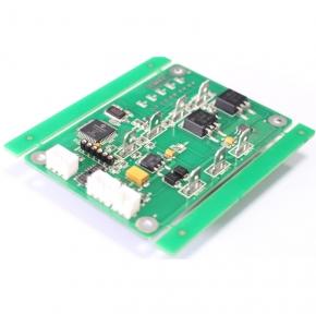 Vga Connector PCB Boards, CCTV Camera PCB, Dry Film for PCB Custom,Keyou