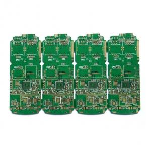 Water Level Sensor PCB,Circuit Board PCB Leds,Usb Type C PCB,Keyou