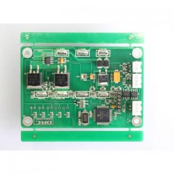 CCTV Camera PCB
