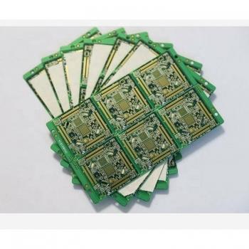 Custom Charge PCB Control Board