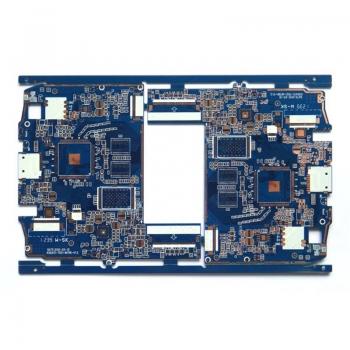 Circuit Board PCB Leds