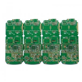 Usb Type C PCB
